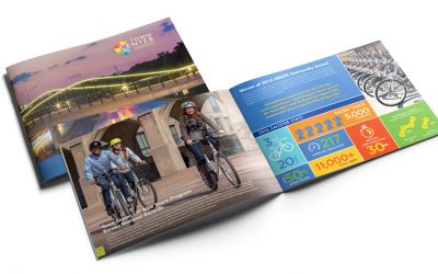 2016 Town Center CID Annual Report